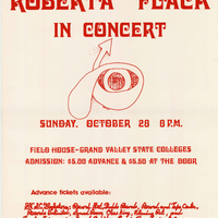 Go to Roberta Flack, October 28, 1973 item page