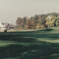 Go to Meadows Golf Course and clubhouse item page