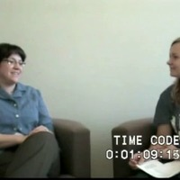 Go to Majestic, Heather (Interview outline and video), 2012 item page