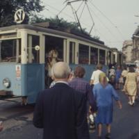 Go to Krakow streetcars item page
