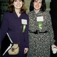 Go to Michigan Nonprofit Association MNA staff Amanda Osborne and Maura Dewan item page
