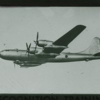 Go to B-50 Superfortress  bomber item page