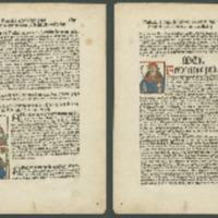 Go to Die cronica van der hilliger stat van Coellen [folium 186] item page