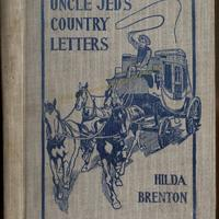 Go to Uncle Jed's Country Letters item page