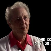 Go to McCoy, Joyce Barnes (Interview transcript and video, 2009) item page