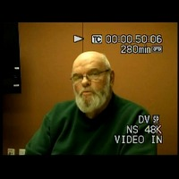 Go to Churchill, Dennis Ray (Interview outline and video), 2015  item page