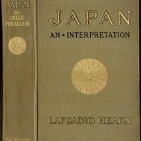 Go to Japan: An Attempt at Interpretation item page