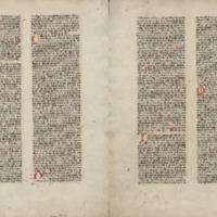 Speculum doctrinale [folium 11]