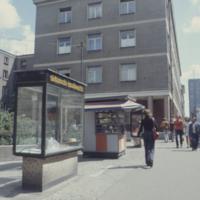 Go to Warsaw, Poland street item page