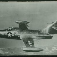 Go to F9F-2 Panther  US Navy fighter item page