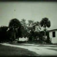 Florida. Gandy Bridge, 1931