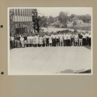 Browse the Honors Institute for Young Scientists (HIFYS) Scrapbook collection