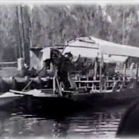Go to Mexico. Xochimilco canal boats item page
