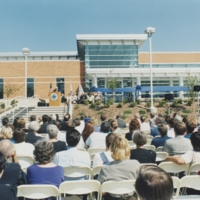 Go to Dedication of Grand Valley State University's Meijer Campus in Holland item page