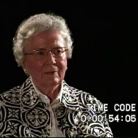 "Go to Smith, Helen ""Gig"" (Interview transcript and video), 2009 item page"