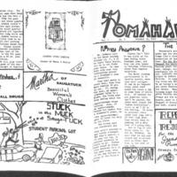 Tomahawk, Vol. 1 No. 4