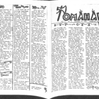 Tomahawk, Vol. 1 No. 5