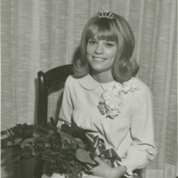 Go to Gail Clark, Winter Carnival Queen 1968 item page