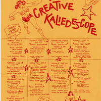 Go to Women's Creative Kaliedescope, May 6-22, 1974 item page