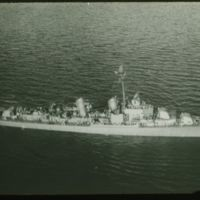 Go to   US destroyer minelayer item page