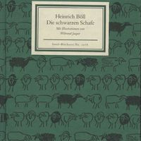 Browse the Insel-Bücherei Series collection