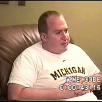 Go to DeLange, Jeff (Interview outline and video), 2009 item page
