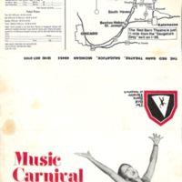 Music Carnival 1980!