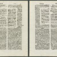 Go to Biblia Latina [folium 181] item page