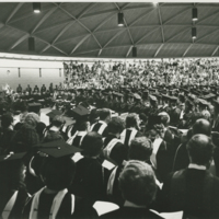 Go to Commencement 1973 item page