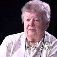 Go to LaCamera, Helen (Interview transcript and video, 2010) item page