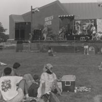 WSRX Autumn Music Festival at Kirkhof Center