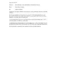 Go to Council of Michigan Foundations 2011-10-09 board book update on metrics item page