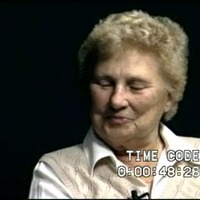 Go to Konwinski, Dolores L. (Interview transcript and video), 2008 item page