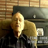 Go to Maleckas Jr., Frank (Interview outline and video), 2008 item page
