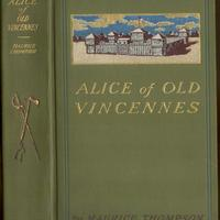 Go to Alice of Old Vincennes item page