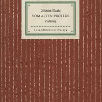 Go to Vom alten Proteus item page