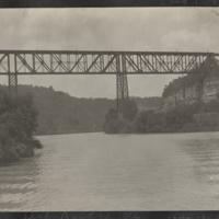 Go to Kentucky. High Bridge spanning the Kentucky RiverKentucky. item page