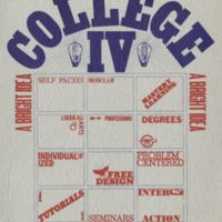 Go to Advertisement for College IV at Grand Valley State Colleges item page