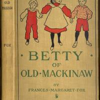 Go to Betty of Old Mackinaw item page