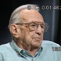 Go to Veneklase, Erwin T. (Interview transcript and video), 2005 item page