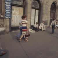 Go to Krakow, Poland street item page
