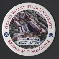 Browse the Grand Valley State University Photographs collection