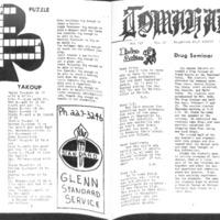 Tomahawk, Vol. 3 No. 10