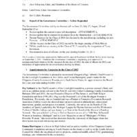 Go to Council of Michigan Foundations 2011-10-09 board book governance committee item page