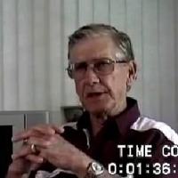 Go to Ambrose, Thomas (Interview outline and video), 2010 item page