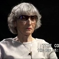 "Go to Gascon, Eileen ""Ginger"" (Interview transcript and video, 2010) item page"