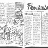 Tomahawk, Vol. 1 No. 10