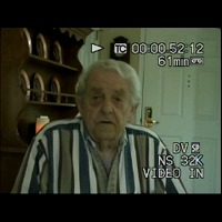 Go to Felver, Walter (Interview outline and video), 2014 item page