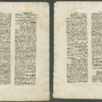 Go to Biblia latina [folium 200] item page