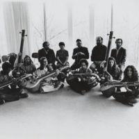Carnatic Music Ensemble in the Thomas Jefferson College